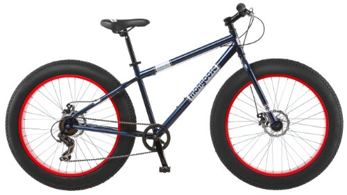 Bikes 4 Less Tire Cruiser Bike Blue